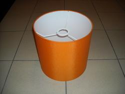 lampenschirm stoff textil stoffschirm zylinder ersatz a071x ca 25 cm ebay. Black Bedroom Furniture Sets. Home Design Ideas